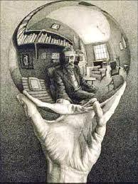 existential mirror